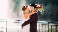 For Each Other - Who Do the Bride and Groom Buy Presents for at Wedding? - EverAfterGuide