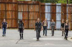 """A segunda parte da 7ª temporada de """"The Walking Dead"""" chega em fevereiro no FOX Premium e na FOX no Brasil"""