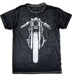 Men's Motorcycle Tshirts