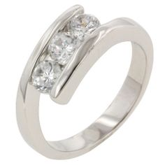 Classic Audrey Ring