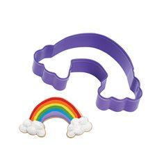 Cookie Cutter - Rainbow