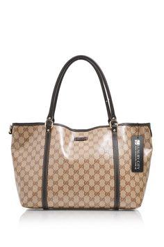 -Gucci- Guccissima Tote #Gucci #Handbags