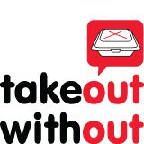 Help limit the takeout waste in landfills How? Bring your own reusable (maybe some cute glass food containers) to carry your takeout food home. Take Out Containers, Glass Containers, Save Yourself, Improve Yourself, Recyle, Green Living Tips, Help The Environment, Garbage Can, Green Life