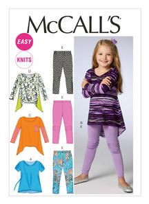 Girls & Boys | McCall's Patterns