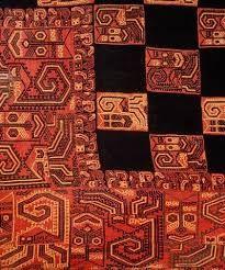 Resultado de imagen para culture paracas peruvian