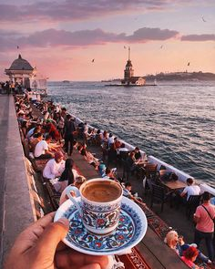 Istanbul City, Istanbul Travel, Turkey Places, Michigan Travel, Turkey Travel, Beautiful Places To Visit, Wonderful Places, Best Vacations, Vacation Spots