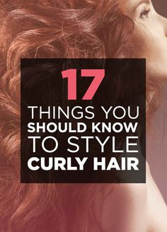 17 Important Tips For Making The Most Of Curly Hair. With curls, every day is an adventure. Curly Hair Tips, Curly Hair Care, Short Curly Hair, Curly Hair Styles, Natural Hair Styles, Curly Girl, 4c Hair, Hair Perms, Hair Scalp