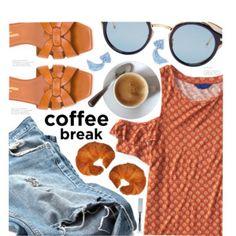 Coffee ☕️ break