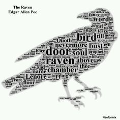 The Raven - Edgar Allen Poe