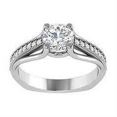 Brand Diamonds-Engagement Rings, Bridal Jewelry and Loose Diamonds at Brand Jewelers | Design Your Own Engagement Rings