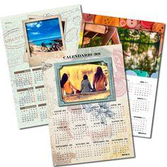 calendario poster dpbook