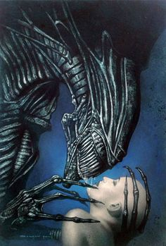 Aliens and Predator: Deadliest of the Species by John Bolton *