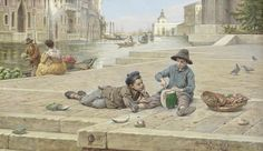 Antonio Ermolao Paoletti... | Kai Fine Art