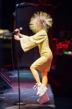 Berlin Festival 2013, Björk live