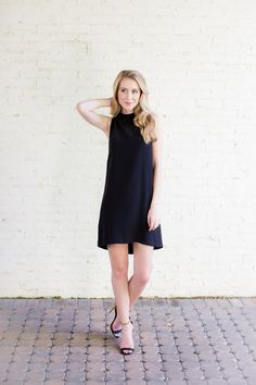 5 Dresses Every Southern Lady Should Own: Maple Shift Dress