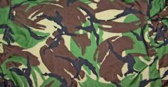 The Best Military Camouflage Patterns
