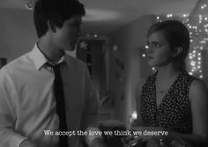 *the perks of being a wallflower. sam's room