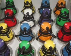 doctor who cupcakes | 47 posts and 6 followers since Sep 2013