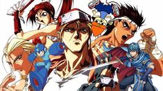 7 Best Billy Kane Fatal Fury Images King Of Fighters Capcom