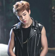 "BTS | JIMIN #sexy ""bad"" boy ;)"