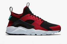 http://SneakersCartel.com The Nike Air Huarache Ultra Is Now Available In Gym Red | #sneakers #shoes #kicks #jordan #lebron #nba #nike #adidas #reebok #airjordan #sneakerhead #fashion #sneakerscartel http://www.sneakerscartel.com/the-nike-air-huarache-ultra-is-now-available-in-gym-red/