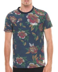 Find Creeks & Lakes Cotton Jersey Tee Men's Shirts from Lemar & Dauley & more at DrJays. on Drjays.com