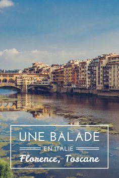 Une balade à Florence