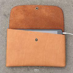 ORIGAMI sleeve for iPad mini