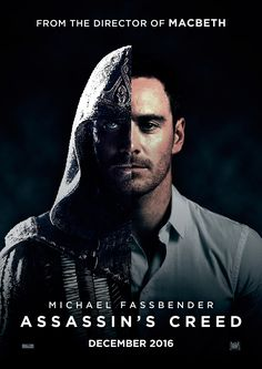 Posters - Assassin's Creed on Behance