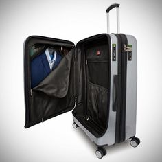 http://mikeshouts.com/wp-content/uploads/2015/06/Space-Case-1-Smart-Suitcase-image-3.jpgbrWorld is on changing,we hear about Smart phone,Smart car,Smart Tv,Smart.... brbrToday i will introduce you with
