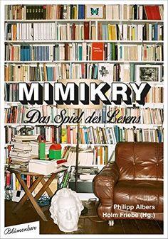Mimikry: Das Spiel des Lesens von Philipp Albers http://www.amazon.de/dp/3351050283/ref=cm_sw_r_pi_dp_cA1cxb0CBAMZ2
