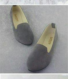 54cf454445d Lovely Flat Shoes Item Type  Flats Department Name  Adult Shoe Width   Medium(B
