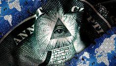 ¿Realmente vivimos en un sistema democrático?  o algún grupo por encima de los gobiernos está co...