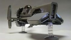 LEGO Mamba from MoonBreakers
