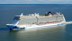 Norwegian Cruise Line to Keep Fuel Prices at Bay With Hedges