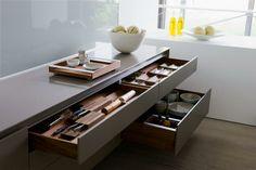 67 besten rangements cuisine bilder auf pinterest k chenprogramme k chenstauraum und moderne. Black Bedroom Furniture Sets. Home Design Ideas