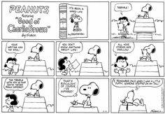 Snoopy y sus amigos: Historia, personajes y curiosidades