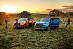 Chevy Diesel Trucks, Ford Trucks, 4x4 Trucks, Lifted Trucks, Truck Camping, Camping Spots, Ford 4x4, Ford Bronco, Ford Ranger Lifted