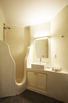 25 Awesome Bathroom Island Design Ideas - Home Decoration Styling Bathroom Interior, Modern Bathroom, Small Bathroom, Boho Bathroom, Master Bathroom, Bathroom Ideas, Bathroom Island, Tadelakt, Island Design
