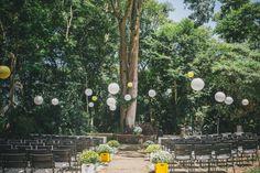 Casamento de dia, DIY, Espaço Tajj,
