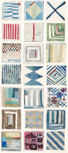 Quilts illustrated