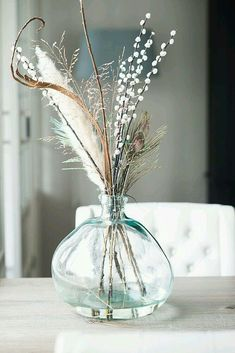 Easy, Simple Decor I