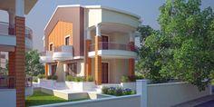 Turkey-Aydın Didim Akbük Eğe Cınar Group Venezia Villa