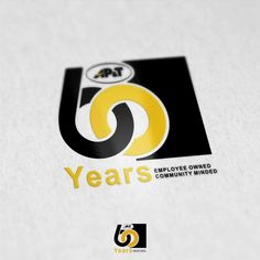 Design 60 Year Anniversary Identity/Logo for AP