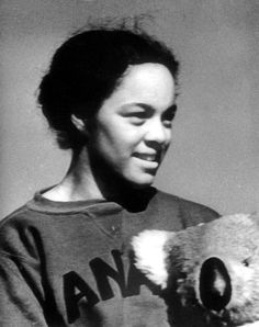 Barbara Howard was once among the fastest women in the world and the first black woman to represent Canada on the international sports stage.