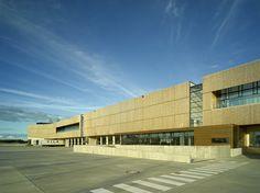 Gallery of Bestseller Logistics Centre North / C.F. Møller Architects - 1