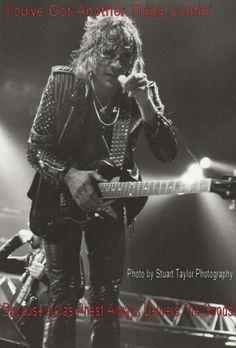 Glenn Tipton - Judas Priest