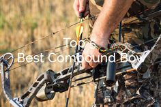 Top 5 - Best Compound Bow