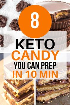 These keto candy copycat recipes are THE BEST! I'm so glad I found these keto candy recipes that I can whip up quickly for the whole family! Now I have some great keto candy recipe ideas to share! Keto Friendly Desserts, Low Carb Desserts, Low Carb Recipes, Vegetarian Recipes, Soup Recipes, Recipies, Low Carb Candy, Keto Candy, Keto Fat