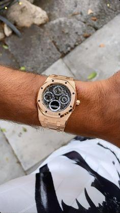 Audemars Piguet Royal Oak, Luxury Watches, Skeleton, Fancy Watches, Skeletons